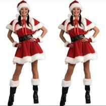 1207 Christmas costume