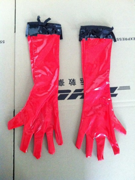 9240-2 leather gloves