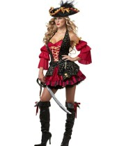6847 pirate costume