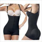 7102 Women Waist Trainer Cincher Control Tummy Belt Body Shaper Corset Shapewear