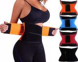 06 black  waist trainer belt