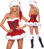 BSH109Christmas Costume
