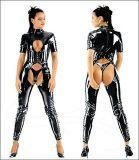 ZT9067 catsuit costume