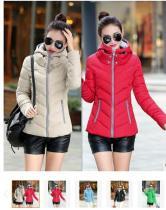 9805 M-4XL coat 47