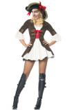 8163-1 pirate costume