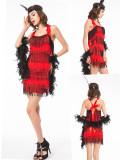 450 flapper costume