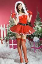 hh2313 Christmas Costume