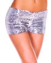 la145-5 sliver panty