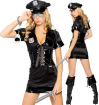 4102 police cosutme