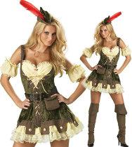 2042 robin costume