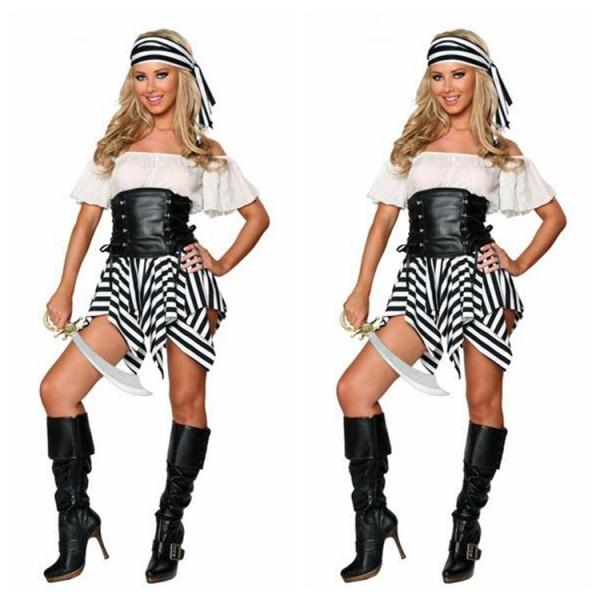 070 pirate costume