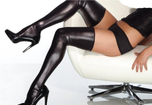 LKH1001 Black=9001 sexy stocking