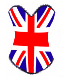 AME2269uk flage corset