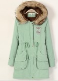z&l best seller winter coat 14119 S-3XL coat 55