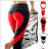 6076  Compression Skin Tight yoga Pants