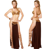 JJ760 Star Wars  Sexy Lingerie Carnival Costume