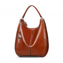 Women's Leather Hobo Handbags