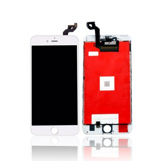 iPhone 6SP LCD/Digitizer Assembly White Huaxing