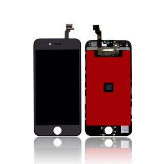 iPhone 6G LCD/Digitizer Assembly Black SC