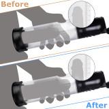 Cob Male Manual Vacuum Penis Pump Air Enlarger Extender Pumps