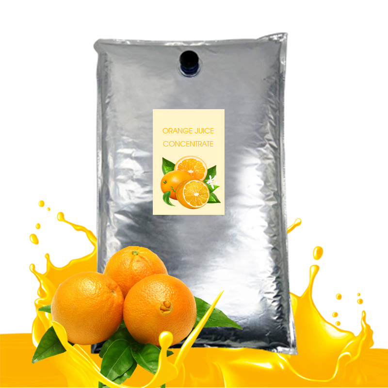 Orange juice concentrate