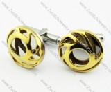 Stainless Steel cufflinks - JC280010