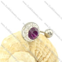Stainless Steel Piercing Jewelry-g000226