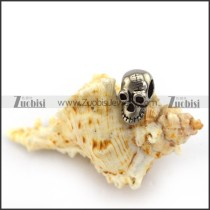 Stainless Steel Skull Accessories for Jewelry a000153