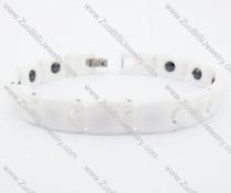 Stainless Steel Bracelet -JB130187