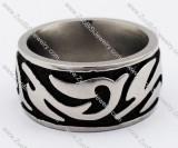 Stainless Steel ring - JR280127