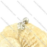 Stainless Steel Piercing Jewelry-g000182