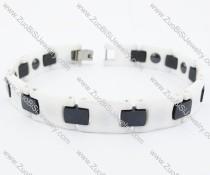 Stainless Steel Bracelet -JB130189