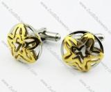 Stainless Steel cufflinks - JC280013