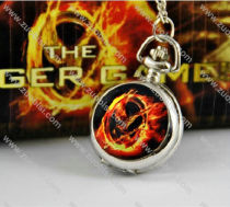 The Hunger Games Pocket Watch -PW000215