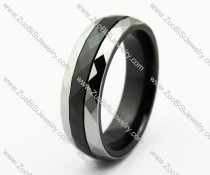Stainless Steel Ring - JR270034