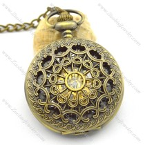 heart mechanical pocket watches for sale pw000408