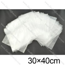 100pcs zip-lock bags pa0033