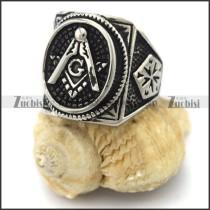 masonic ring r003408