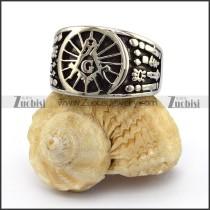 masonic ring r003638
