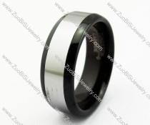 Stainless Steel Ring - JR270029