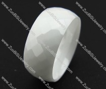 Stainless Steel Ring - JR270049