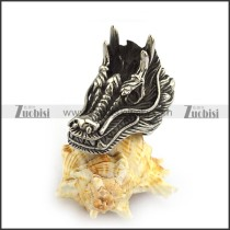 Vintage Dragon Ring r003798