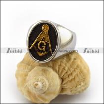 masonic ring r003491