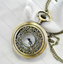 Vintage Shivering Pocket Watch Chain - PW000006