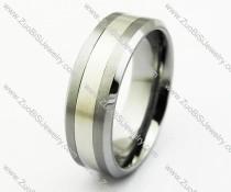 Stainless Steel Ring - JR270026