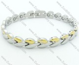 Stainless Steel Magnetic Bracelet JB220154