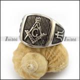 masonic ring r003492
