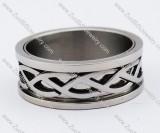 Stainless Steel ring - JR280113