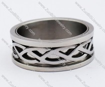 Stainless Steel ring - JR280113