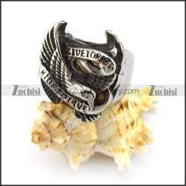 Eagle Ring r004797